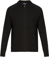 Polo Ralph Lauren Zip-through cashmere sweater