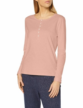 Triumph womens Mix & Match LSL TOP 01 Pyjama Top