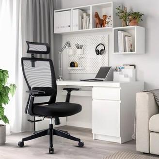 Inbox Zero Office Ergonomic Task Chair
