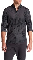 Howe Bang Bang Long Sleeve Trim Fit Shirt