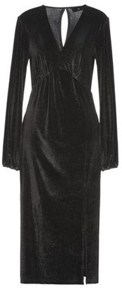 Silvian Heach Sh By SH by 3/4 length dress