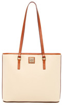 Dooney & Bourke Whitney Leather Tote