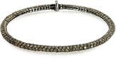 Christian Koban Clou Brown Diamond Bracelet