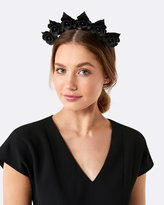 Forever New Sienna Structured Metal Fascinator