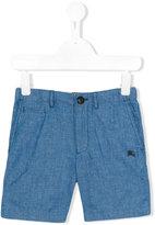 Burberry Tristen shorts - kids - Cotton - 8 yrs