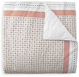 DwellStudio Lucia Duvet Cover, King