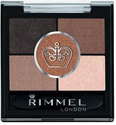 Rimmel Glam 'Eyes HD 5-Pan Shadow, Brick Lane, 0.13 Fluid Ounce by