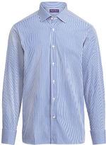 Ralph Lauren Purple Label Aston Fine-Striped Shirt