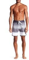 Ezekiel Fever Ombre Board Shorts