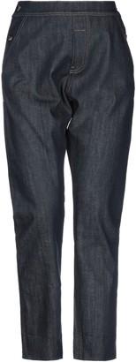 Compagnia Italiana Denim pants