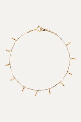 Mizuki 14-karat Gold Bracelet