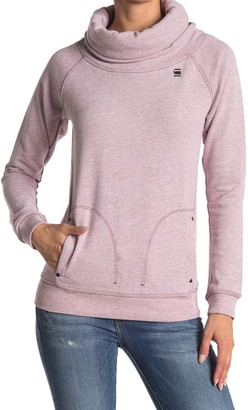 G Star Bofort Aero Funnel Neck Pull-Over