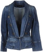 Atos Lombardini Denim outerwear