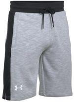 Under Armour Men's Sportstyle Performance Fleece Shorts