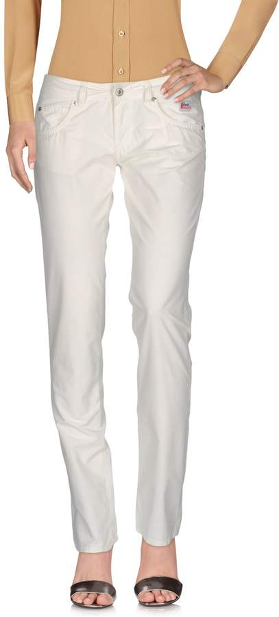 Roy Rogers ROŸ ROGER'S Casual pants - Item 36939293