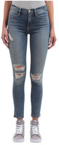 Frame Women's Le High Skinny Jean in Navy Yard