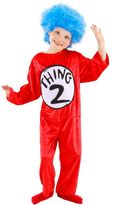 Dr. Seuss Thing 2 Costume - Toddler