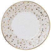 Nikko Spangles Shimmering Bone China Salad Plate