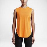 Nike Elevated Women's Sleeveless Training Top