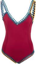 Kiini Soley One Piece Swimsuit