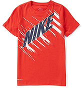 Nike Big Boys 8-20 Dri-FIT Training Tee