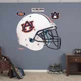 Fathead Auburn Tigers Helmet Wall Decals