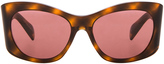 Oliver Peoples The Row Bother Me Sunglasses