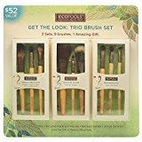 EcoTools Get the Look Trio Brush Set
