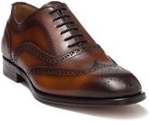 Antonio Maurizi Leather Wingtip Oxford
