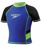 Speedo Kids' UV Sun Shirt (2T6X) - 42798
