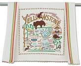 Catstudio Yellowstone Dish Towel