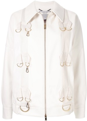 Stella McCartney hoops jacket