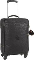 Kipling Cyrah four-wheel spinner suitcase 55cm