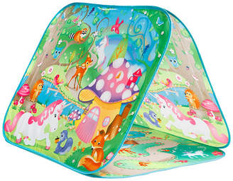 Fun2Give Pop It Up Enchanted Forrest A Frame Play Tent