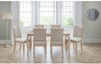 Julian Bowen Lyon 150 cm Dining Table