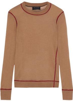 Rag & Bone Marina Cashmere Sweater