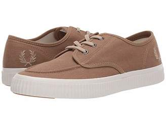 Fred Perry Ealing Low Canvas