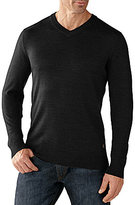 Smartwool Long-Sleeve Kiva Ridge V-Neck Sweater