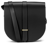The Cambridge Satchel Company Women's Saddle Bag Black