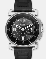 Diesel Hybrid Smartwatch Sam Black