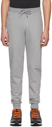 Paul Smith Grey Slim Fit Lounge Pants