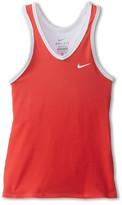 Nike Advantage Court Tank (Little Kids/Big Kids)