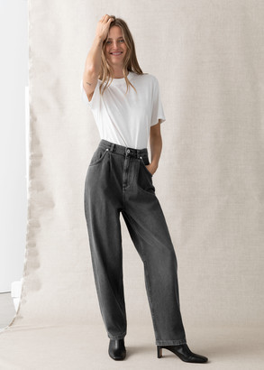And other stories Tapered Jeans