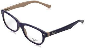 Ray-Ban Unisex Kids' RY1555-3818-48 Prescription Eyewear Frames