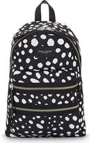 Marc Jacobs Spot printed biker backpack