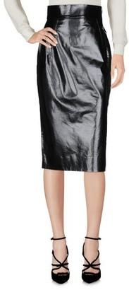 Gareth Pugh 3/4 length skirt