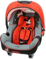 Mickey Mouse Beone SP Luxe Group 0+ Infant Carrier Car Seat