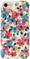 Cath Kidston Painted Pansies iPhone 7 Case