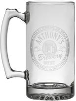 Personal Creations Personalized Big-Time Brewery Mug