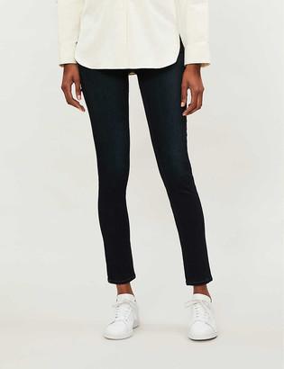 Paige Skyline skinny mid-rise maternity jeans